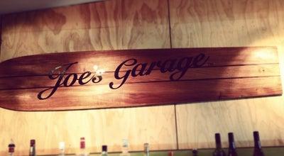 Photo of Cafe Joe's Garage at 19 Marriner St, Sumner, New Zealand