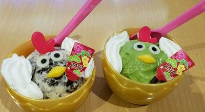 Photo of Ice Cream Shop サーティワン アイスクリーム ゆめタウン別府店 at 楠町382-7, 別府市 874-0943, Japan