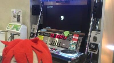 Photo of Arcade タイトーステーション盛岡マッハランド店 at 上堂1-2-38, 盛岡市 020-0125, Japan