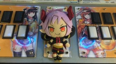 Photo of Arcade アミューズメントステーション201 at 美合町字一ノ久保1-64, 岡崎市 444-0802, Japan