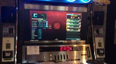 Photo of Arcade パルケ・デ・アミーゴ! at 嶋北1-3-1, 山形市, Japan