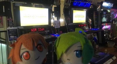 Photo of Arcade 心斎橋GiGO at 中央区心斎橋筋2-2-19, 大阪市 542-0085, Japan