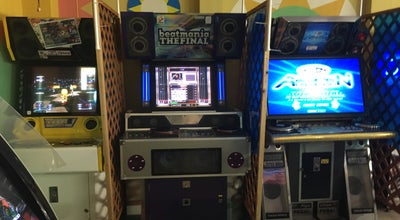 Photo of Arcade まほーどう綾羅木店 at 綾羅木3-2-1, 下関市, Japan