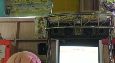 Photo of Arcade アミューズサルビア at 富安1-21, 鳥取市 680-0845, Japan