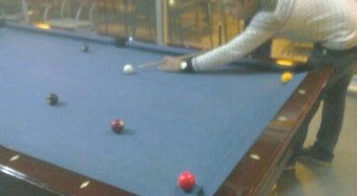 Photo of Pool Hall bilardo at Kutlu, Turkey