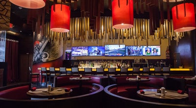 Photo of Japanese Restaurant 360 Taiko Sushi & Lounge at 47 S Ocean Ave, Patchogue, NY 11772, United States