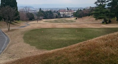Photo of Golf Course 枚方国際ゴルフ倶楽部 at 津田4546, 枚方市, Japan