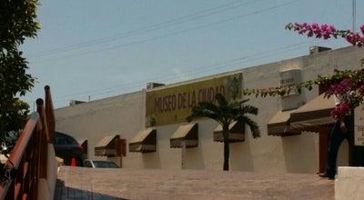 Photo of History Museum Museo De La Ciudad at Mexico