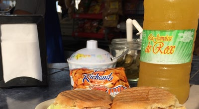 Photo of Breakfast Spot Tortas Pekas at Av. 16 De Septiembre, Campeche 24000, Mexico
