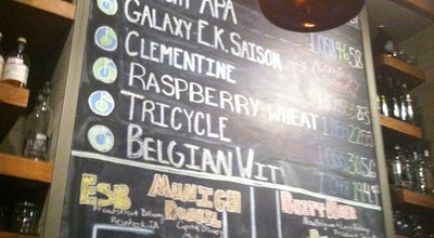 Photo of Brewery SingleSpeed Brewing Company at 128 Main St, Cedar Falls, IA 50613, United States