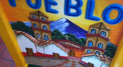 Photo of Mexican Restaurant Mi Pueblo at 905 Grant Ave, Novato, CA 94945, United States