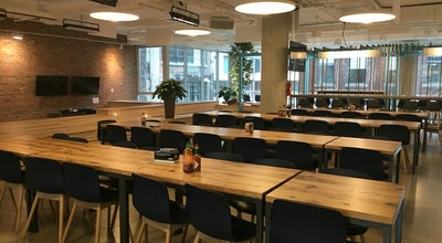 Photo of Tech Startup Shopify at 3575 Boul. St Laurent,, Montreal, QC H2Z 0B3, Canada
