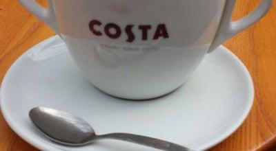 Photo of Coffee Shop Costa Coffee at Stourbridge Central Mall, Stourbridge DY8 1HJ, United Kingdom