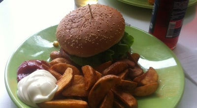 Photo of Restaurant Burger Dream at Danziger Str. 16, Berlin 10435, Germany
