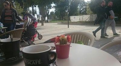 Photo of Cafe Верея at Vasil Levski 151, pleven 5800, Bulgaria