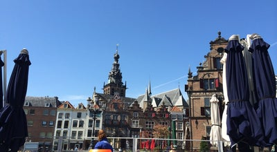Photo of Bar Derde Kamer at Grote Markt, Nijmegen, Netherlands