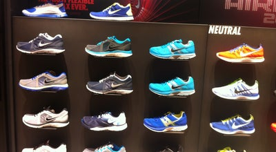 Photo of Shoe Store Nike Shop Ilica at Ilica 10, Zagreb 10000, Croatia