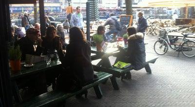 Photo of Bar Zèta at Grote Markt 28, Den Haag 2511 BG, Netherlands