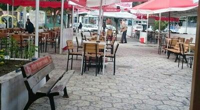 Photo of Cafe Belediye Çay Bahçesi at Turkey