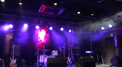 Photo of Rock Club ニューレトロクラブ at 橘通り西2-2-27, 宮崎市, Japan