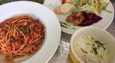 Photo of Italian Restaurant 大衆イタリアン食堂 大福 茂原店 at 小林2330-1, 茂原市 299-0074, Japan