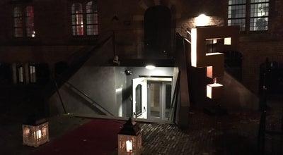 Photo of Music Venue Vredenburg Leeuwenbergh at Lucasbolwerk 1a, Utrecht 3512NK, Netherlands