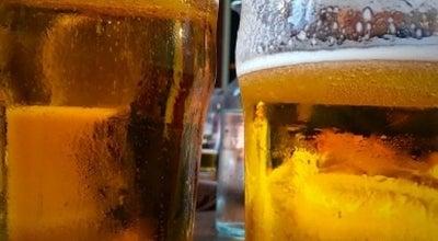 Photo of Bar Le Gainzbar at 19 Rue Des Poëliers, Angers 49100, France