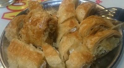 Photo of Bakery Acar Köşe Börekcisi at Bandırma, Turkey