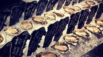 Photo of Seafood Restaurant The Bostonian Restaurant at 北京道8號香港朗廷酒店低層大堂, Hong Kong, Hong Kong