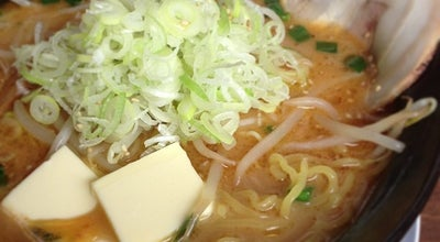 Photo of Ramen / Noodle House 麺 蔵八 イオン石巻店 at 茜平4-104, 石巻市 986-0861, Japan