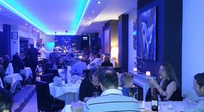 Photo of Italian Restaurant Taormina at 7 High St, Crawley RH10 1BH, United Kingdom