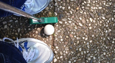 Photo of Mini Golf Minigolf Im Stadtpark at Bochum, Germany