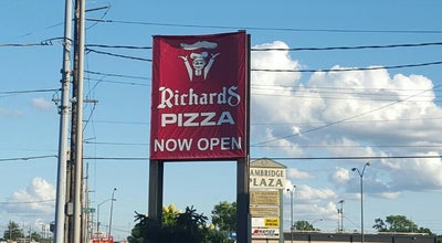 Photo of Pizza Place Richard's Pizza at 3015 Dixie Hwy, Hamilton, OH 45015, United States