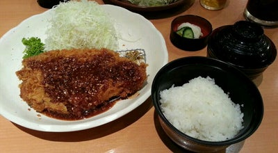 Photo of Japanese Restaurant かつグルメ利府店 at 利府新神明前2, 宮城郡利府町 981-0112, Japan