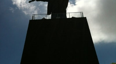Photo of Historic Site Alto do Cristo at Brazil