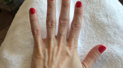 Photo of Nail Salon Delicate Nails at 1622 Locust St, Walnut Creek, CA 94596, United States