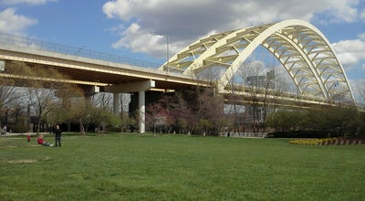 Photo of Park Sawyer Point Park at 705 E Pete Rose Way, Cincinnati, OH 45202, United States