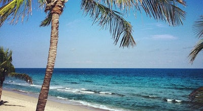 Photo of Beach Galt Ocean Mile Beach at Galt Ocean Drive, Fort Lauderdale, FL 33308, United States