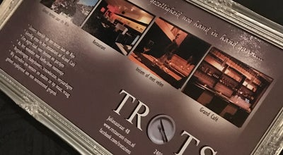Photo of Restaurant Trots at Julianastraat 48, Alphen aan den Rijn 2405 CJ, Netherlands