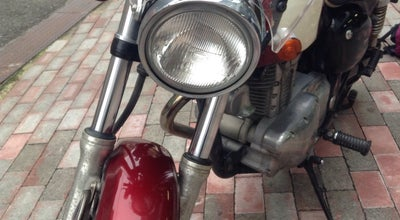 Photo of Motorcycle Shop レッドバロン豊中 at 服部南町3-5-18, 豊中市, Japan