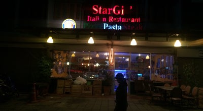 Photo of Italian Restaurant StarGIO's Italian Restaurant at ปากช่อง, Thailand