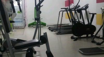 Photo of Boxing Gym Dinamik Spor Salonu at Kızıltepe, Turkey
