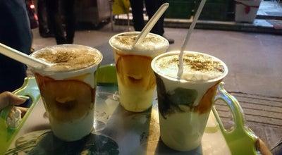 Photo of Juice Bar Lux Juice Bar | آبمیوه لوکس at Shariati St., Tabrīz, Iran