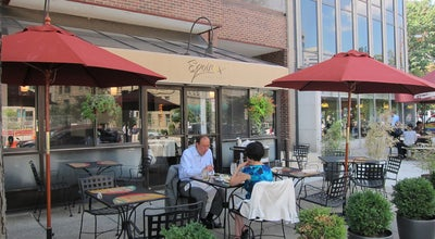 Photo of American Restaurant Equinox at 818 Connecticut Ave, Washington, DC 20006, United States