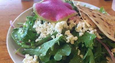 Photo of Cafe Seta's Cafe at 271 Belmont St, Belmont, MA 02478, United States