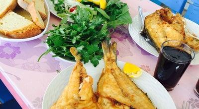 Photo of Fish and Chips Shop 🐟KALABALIK🐟 at Urla Garaj Karşısı, Izmir / Urla, Turkey