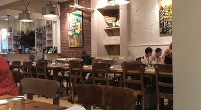 Photo of American Restaurant The Little Beet Table at 333 Park Ave S, New York, NY 10010, United States