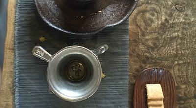 Photo of Tea Room 교동다원 at 완산구 은행로 65-5, 전주시, South Korea