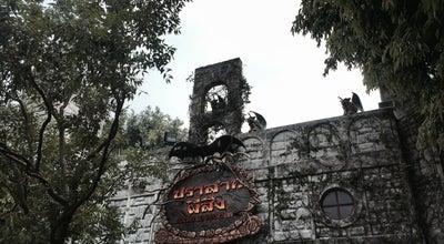 Photo of Theme Park ปราสาทผีสิง at ดรีมเวิลด์, Thailand