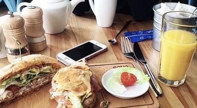 Photo of Sandwich Place Chef's 2.0 at Ул. Пискунова, 24, Нижний Новгород, Russia